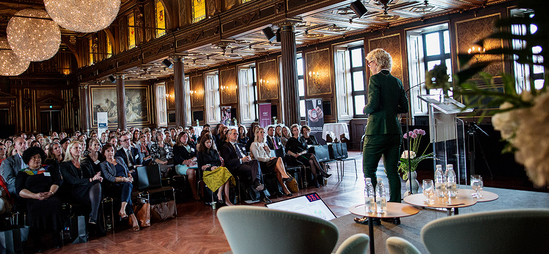 Womenomics Nordic Business Conference